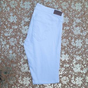 Hollister Low Rise Super Skinny Jeans Sz 7-L (A6)